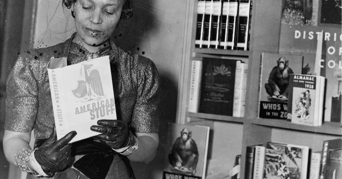 Zora Neale Hurston at 125: What Her Work Said About America | Time