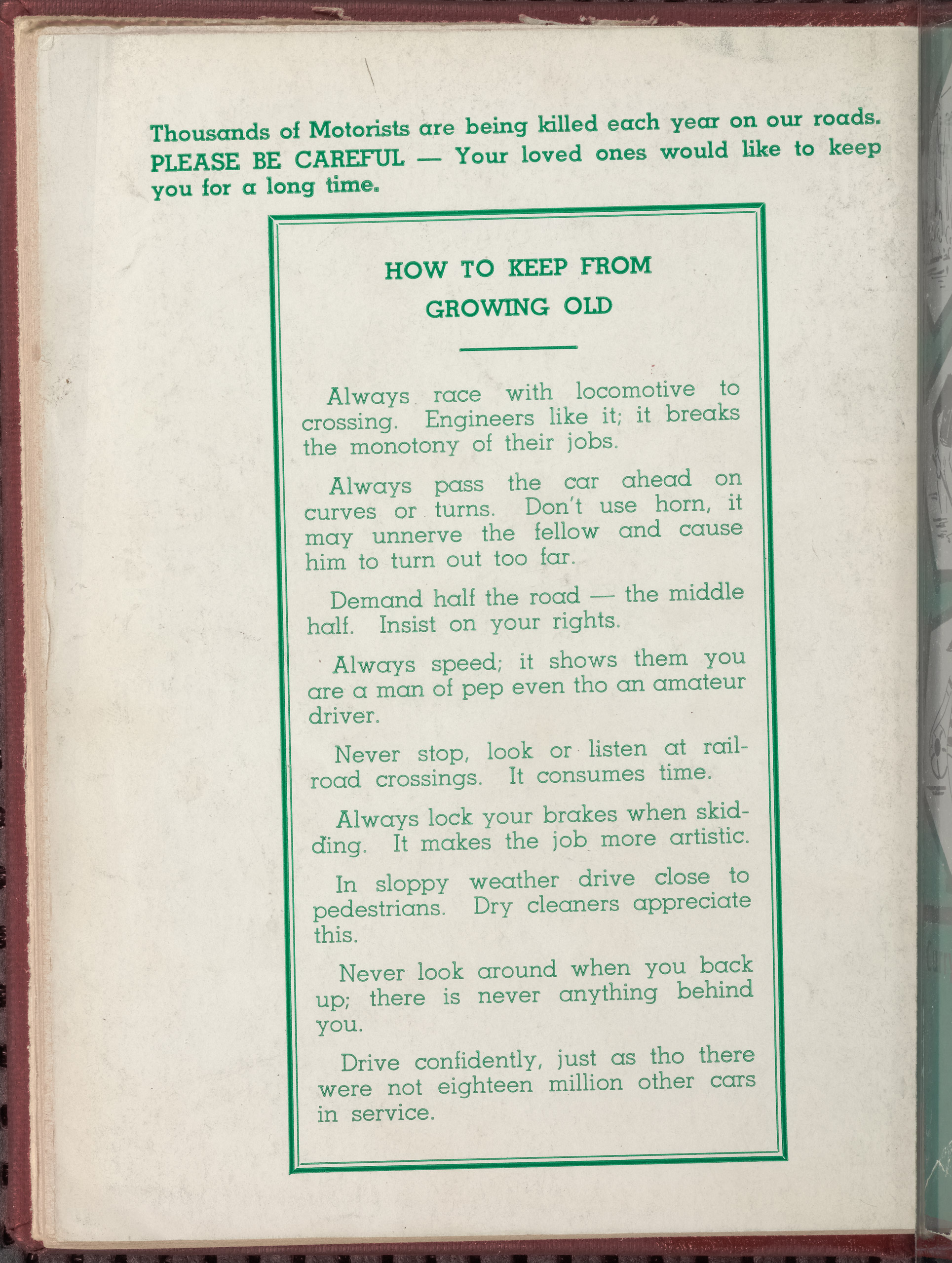 The Travelers' Green Book: 1960.