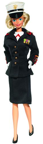Marine Corps Sergeant
