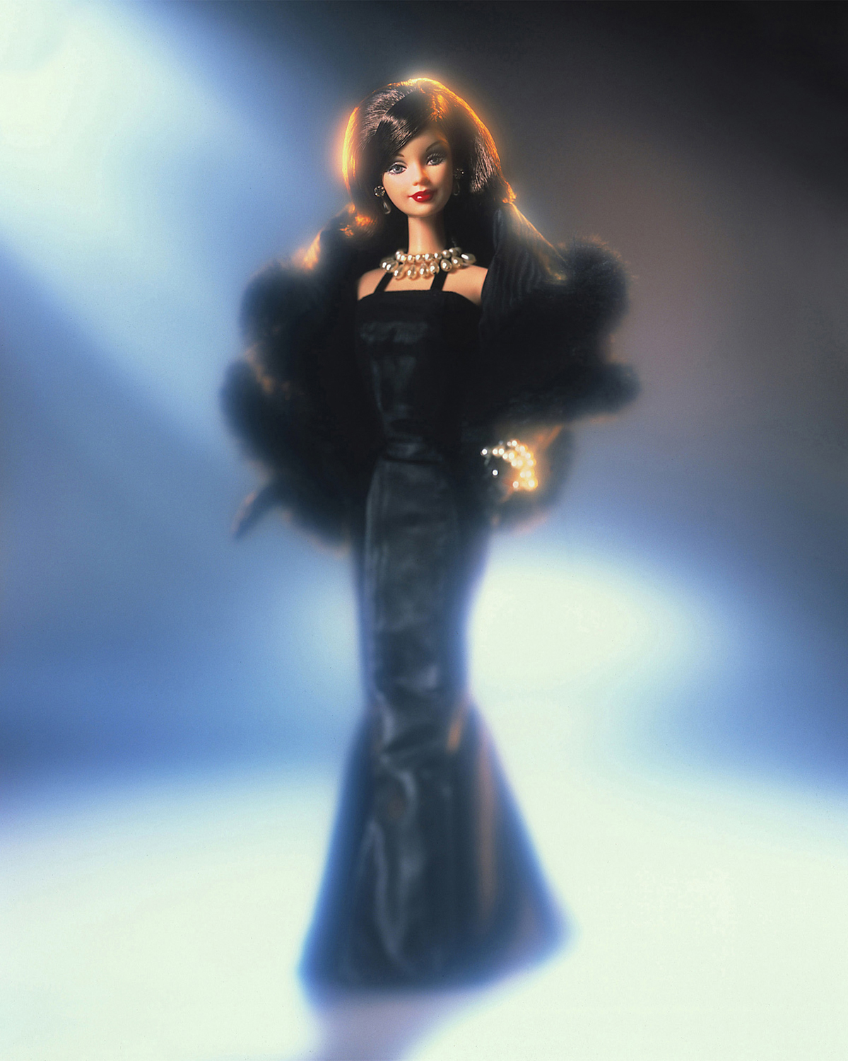 The Givenchy Barbie Doll, released in 2000.