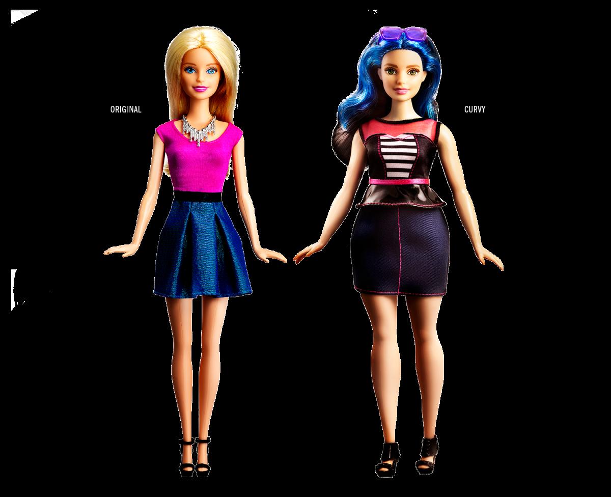 Barbie storia