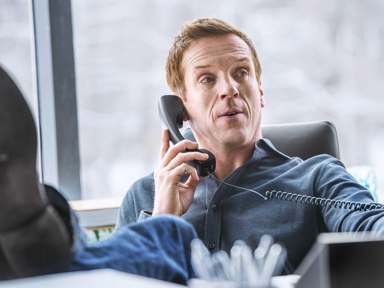 Lewis, an Emmy winner for Homeland, enters a world more treacherous than the CIA: Wall Street