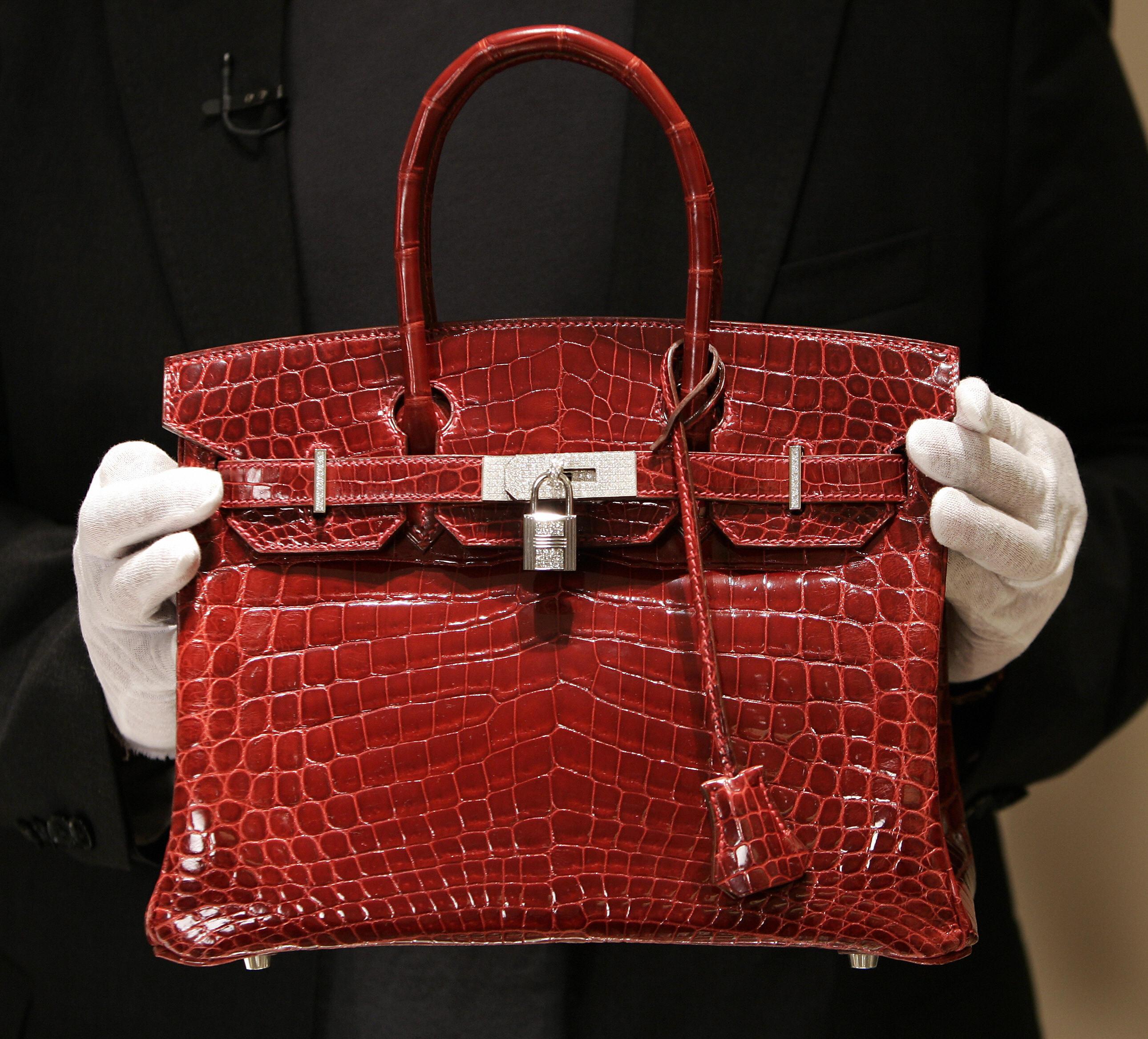 Why The Hermès Birkin Bag Is A Better