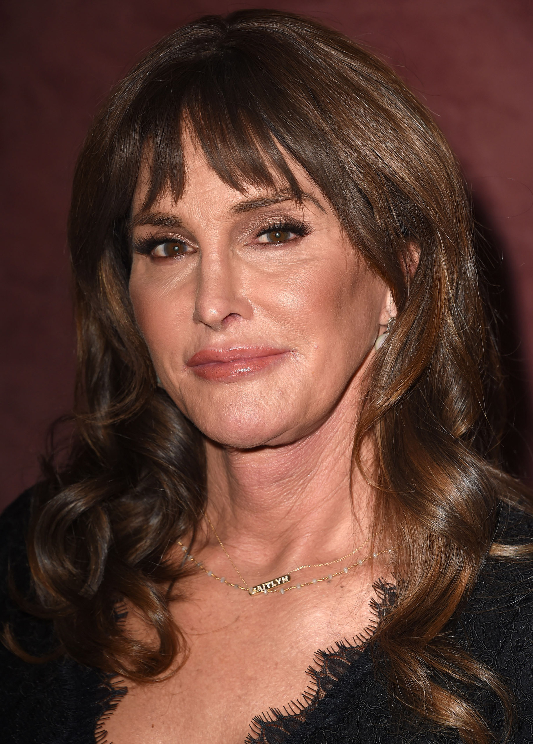 Caitlyn Jenner Hosts Special Screening Of  Tangerine  at Landmark Nuart Theatre in Los Angeles on Jan. 4, 2016.