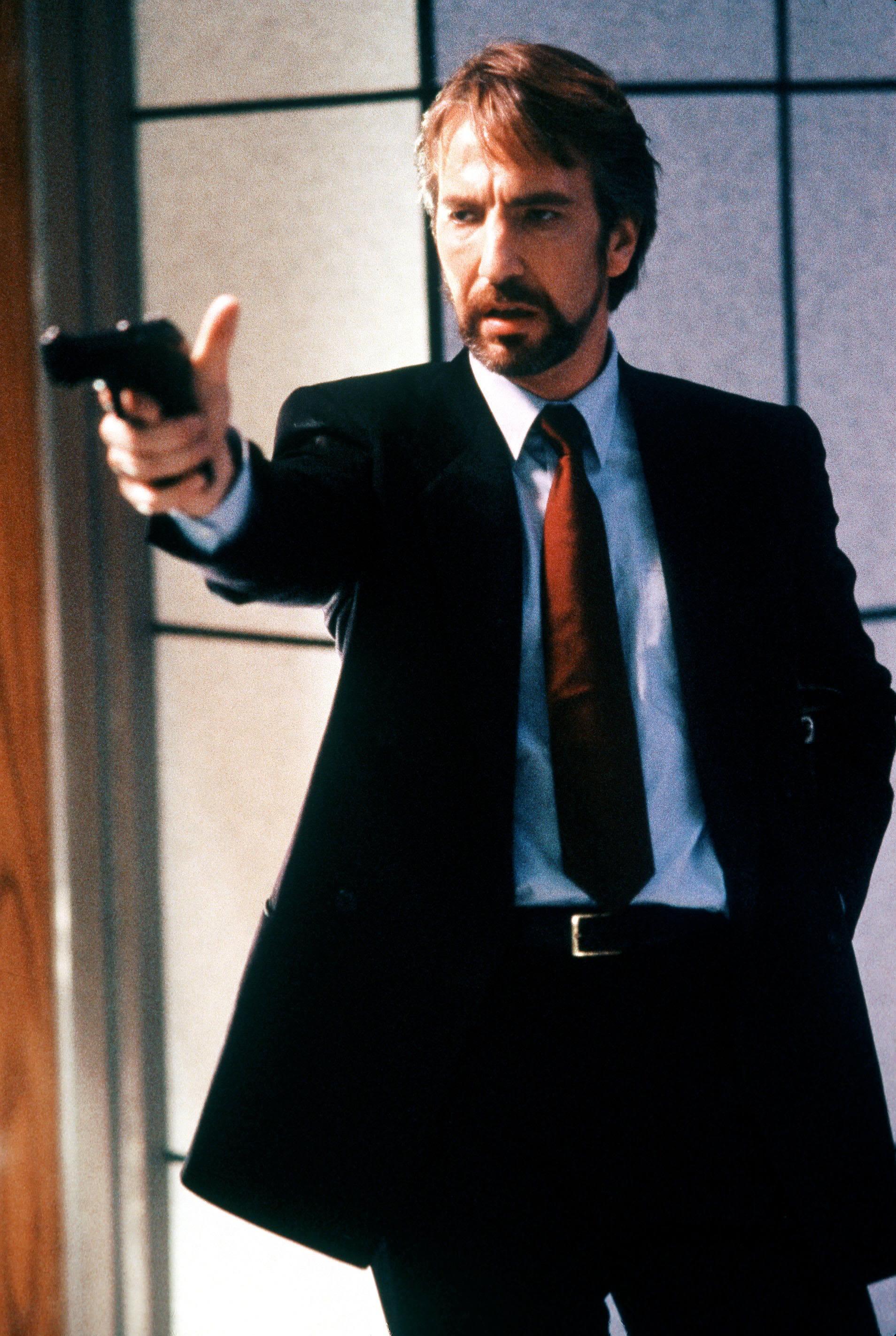 <i>Die Hard</i>, 1988.