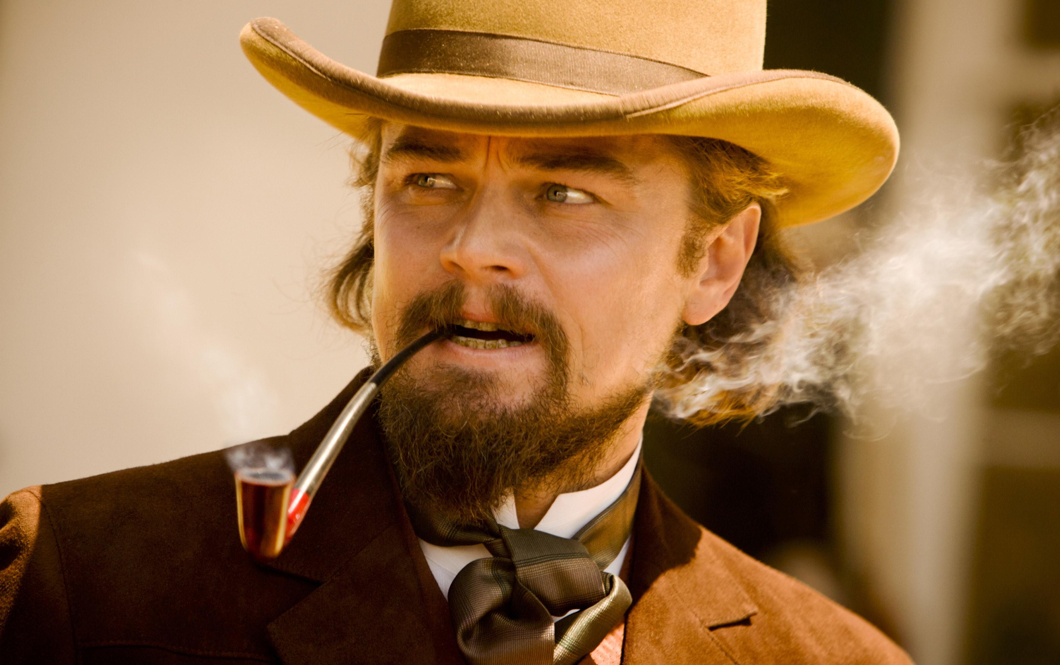 <i>Django Unchained</i>, 2012.