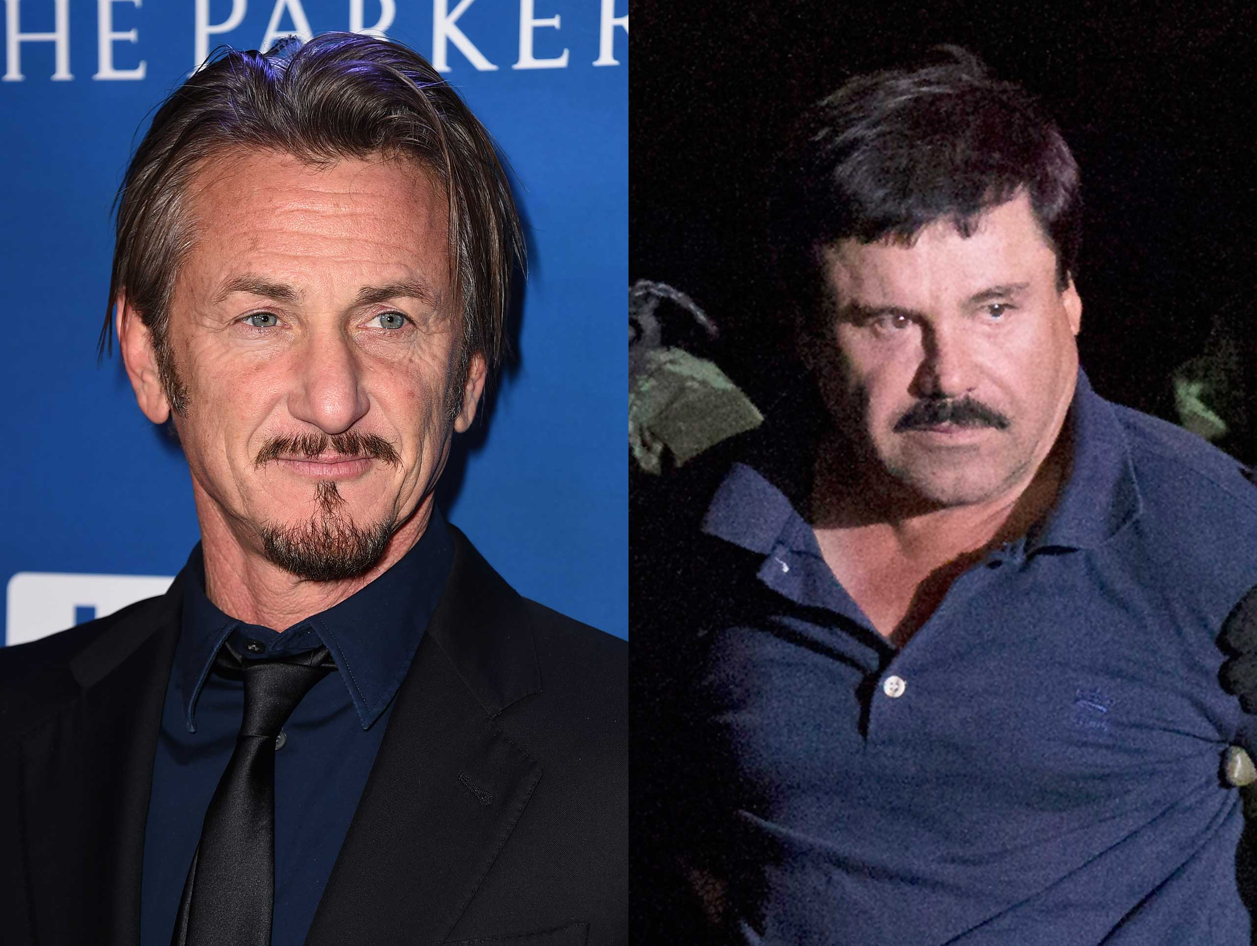 Sean Penn's Interview with El Chapo: 5 Things We Learned