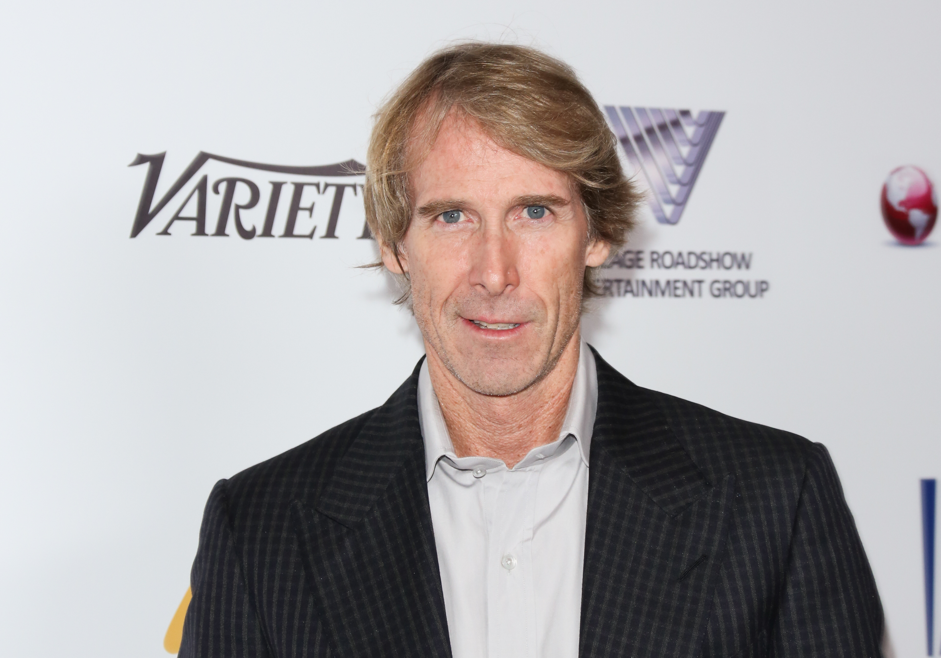Director Michael Bay attends the 4th Annual Australians In Film Awards, Benefit Dinner and Gala at The InterContinental Hotel on October 25, 2015 in Century City, California.
