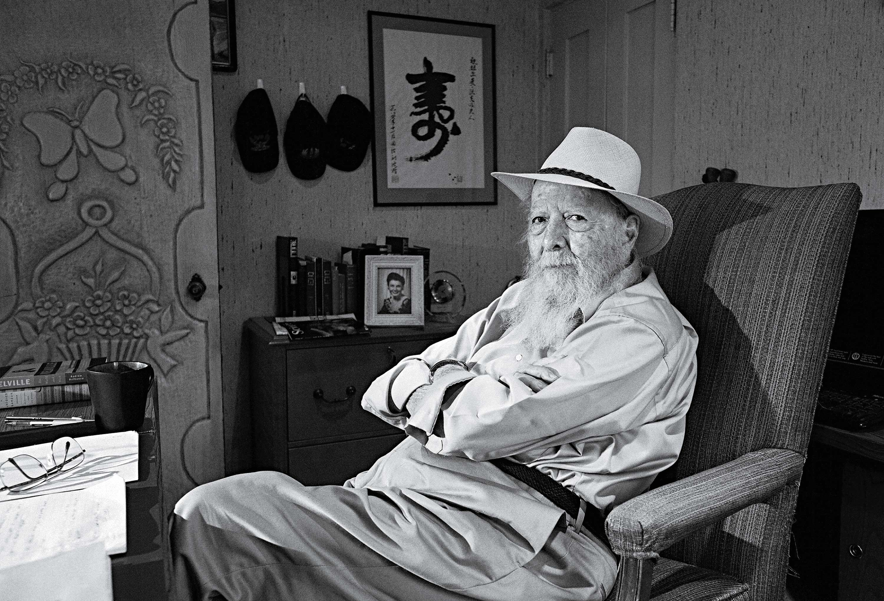 Herman Wouk The best-selling author of The Caine Mutiny and The Winds of War marks his 100th year on earth with a new memoir, Sailor and Fiddler