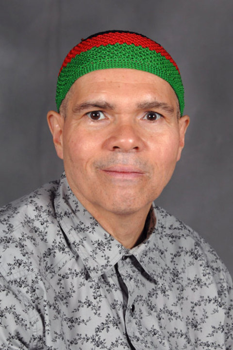 Julio Cesar Pino is an Associate Professor of History at Kent State University in Ohio.