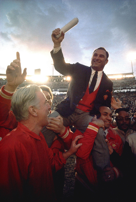 Super Bowl IV, Jan. 11, 1970                               Kansas City Chiefs vs. Minnesota Vikings in New Orleans