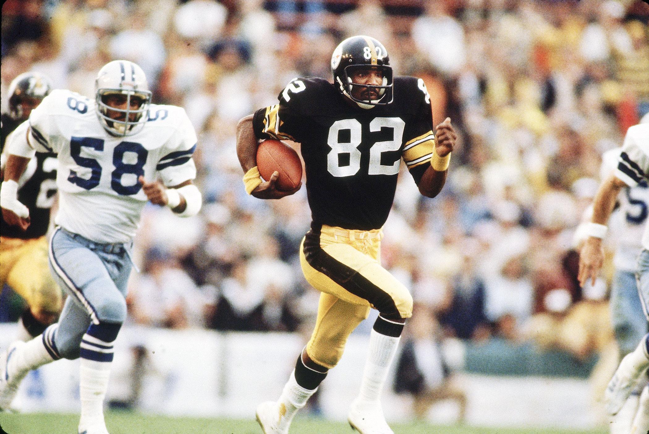 Super Bowl XIII, Jan. 21, 1979                               Pittsburgh Steelers vs Dallas Cowboys in Miami