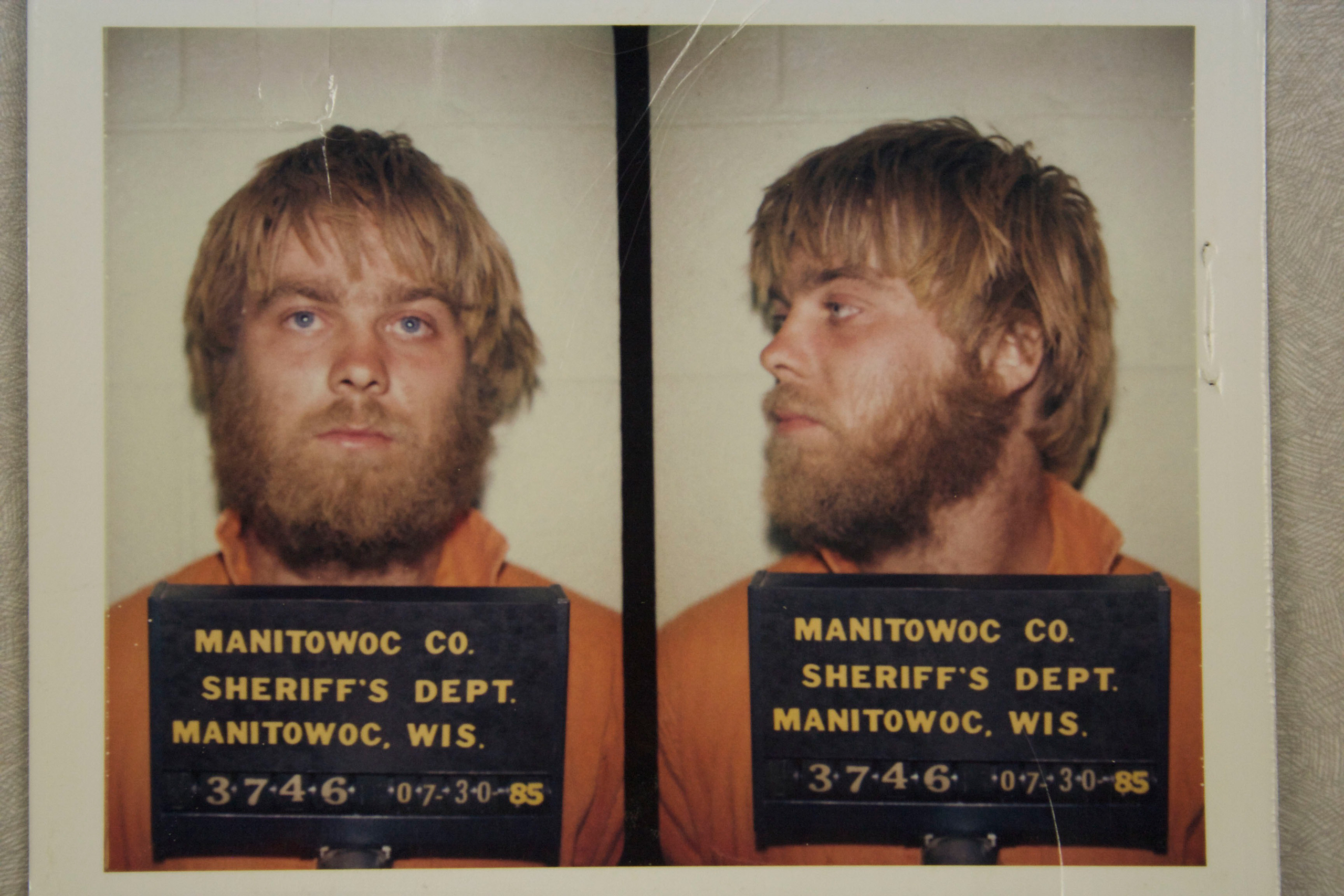 Steven Avery has already served time in prison for a crime he did not commit; a new Netflix series suggests the same thing is happening again