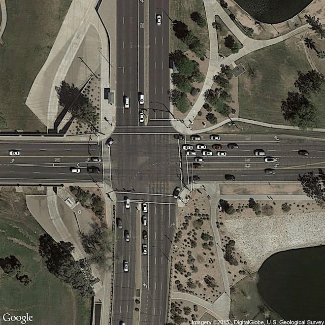 Dewayne Carr, Scottsdale, Ariz.