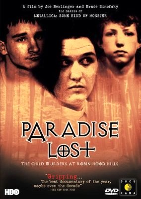 Paradise Lost.