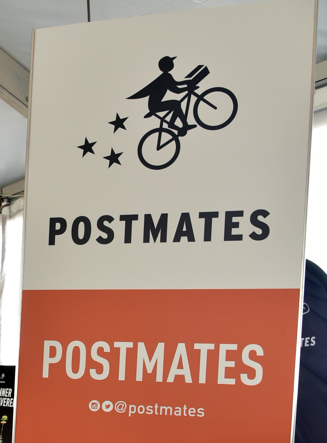 Postmates is a startup specializing in on-demand deliveries from restaurants and stores in major cities.