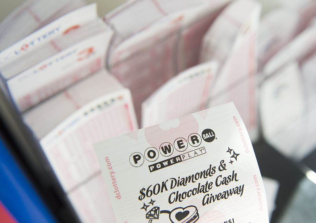 You can buy all 292.2 million combinations to win the Powerball jackpot, but experts say that may be foolish.