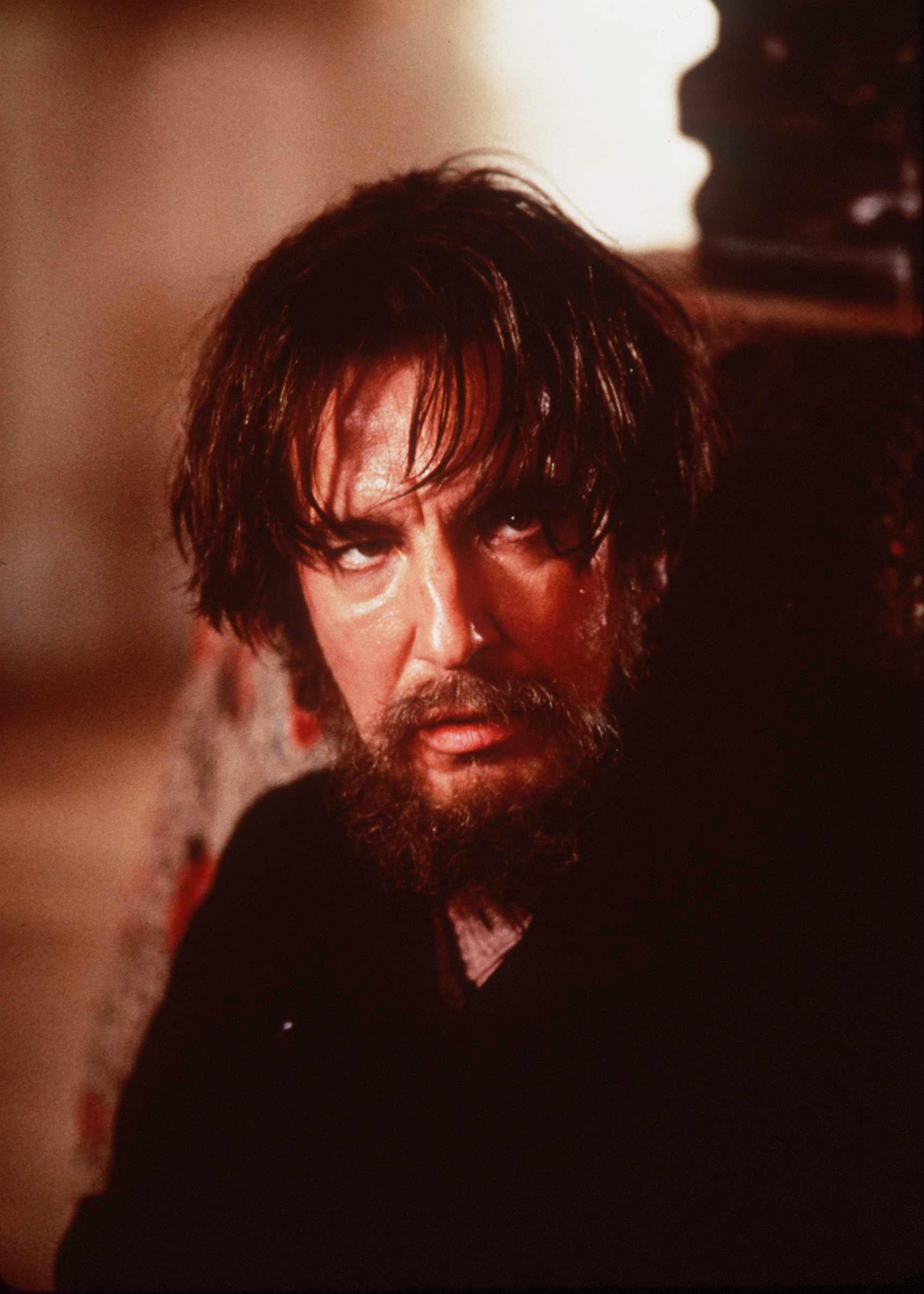<i>Rasputin: Dark Servant of Destiny</i>, 1996.