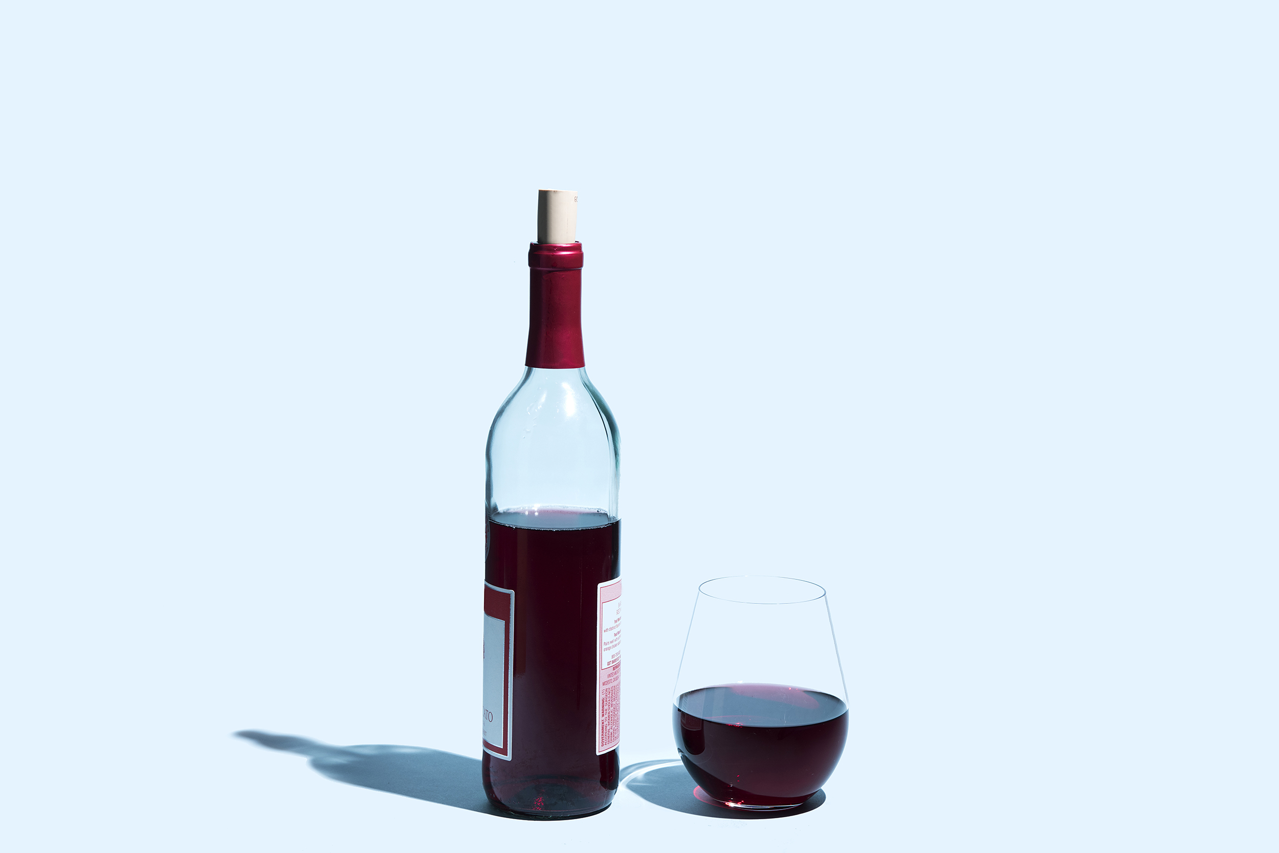 Why Wine Tastes Better When It Costs More Time