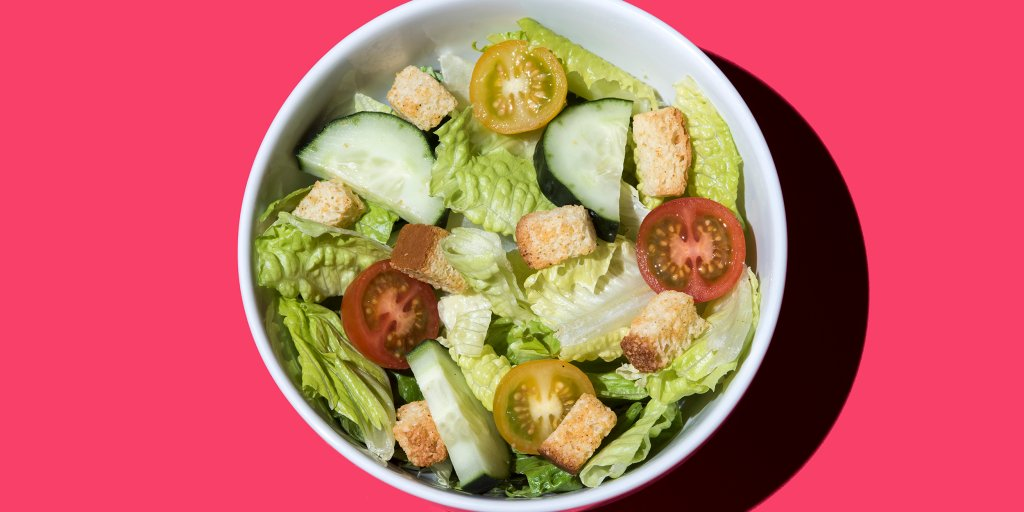 5 Protein-Rich Salad Toppers That Aren't Chicken or Tuna
