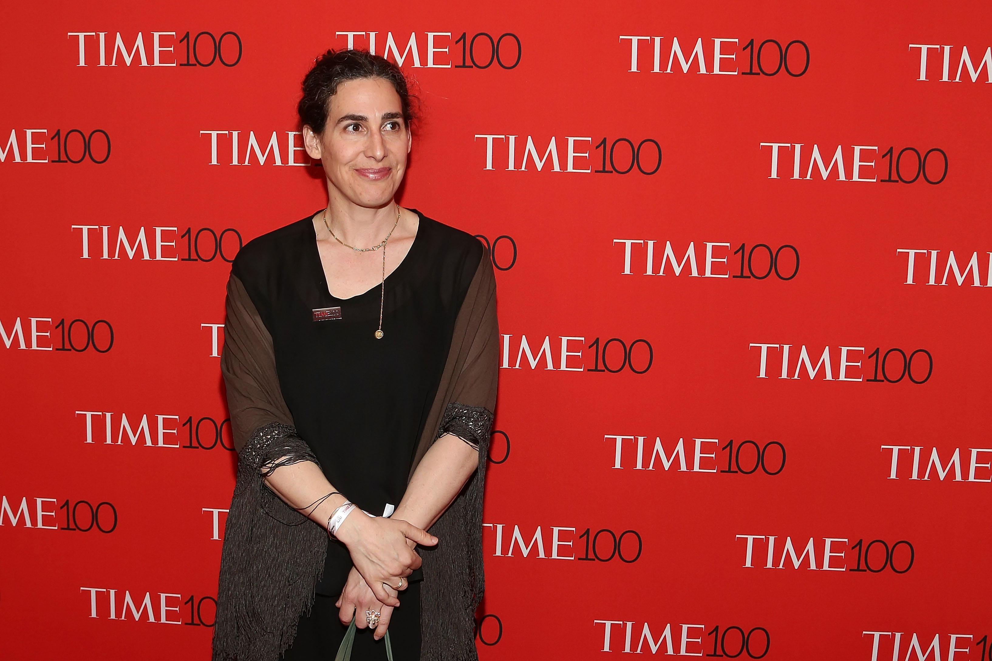 Serial  podcast creator Sarah Koenig attends the 2015 Time 100 Gala at Frederick P. Rose Hall, Jazz at Lincoln Center on April 21, 2015 in New York City.