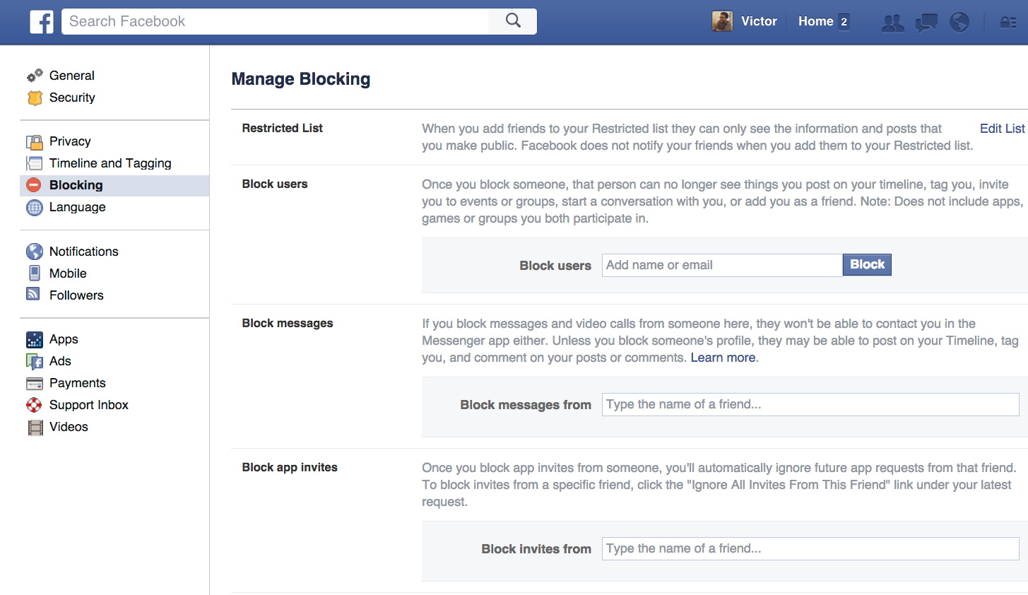 Facebook: Make Your Profile Private in 6 Steps | Time