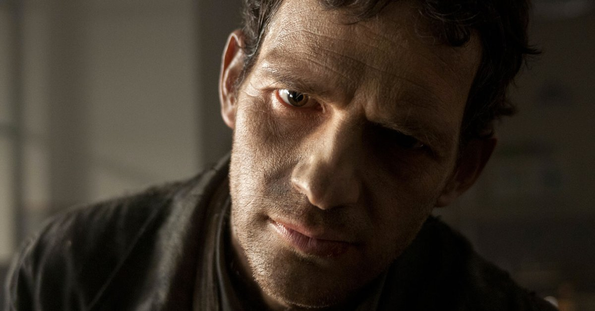 Son of Saul' Movie Review: A Rigorous Holocaust Drama | Time
