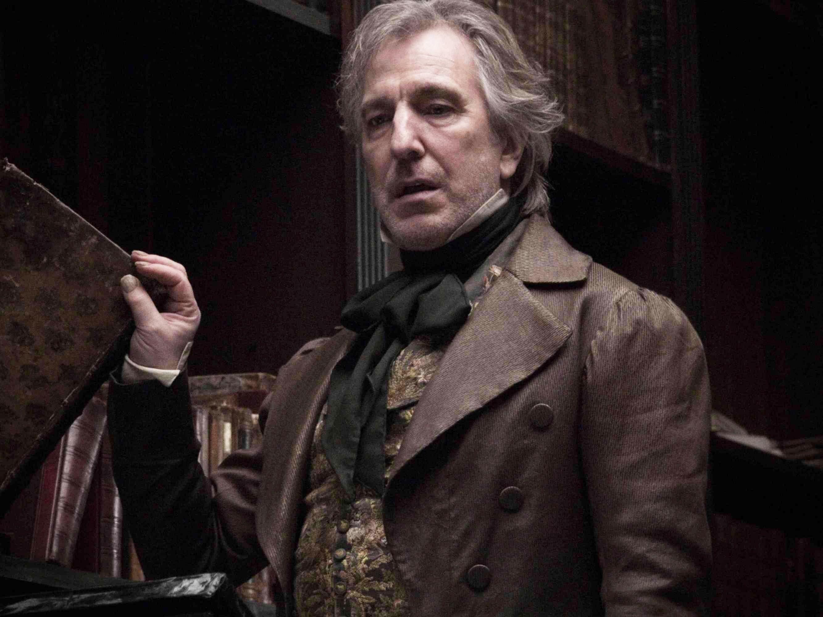 <i>Sweeney Todd: The Demon Barber of Fleet Street</i>, 2007.