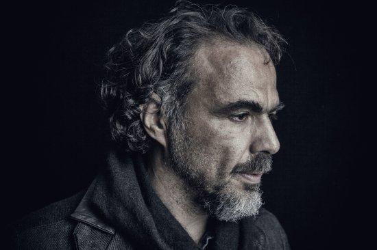 time 100 2016 Alejandro Gonzalez-Inarritu