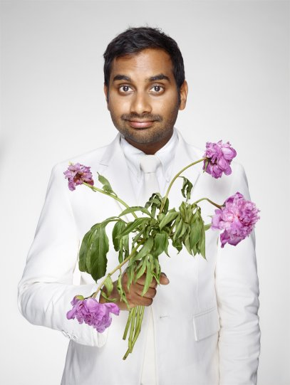 time 100 2016 Aziz Ansari