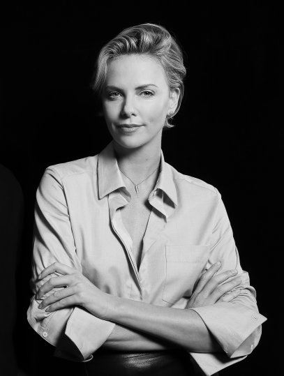 time 100 2016 Charlize Theron