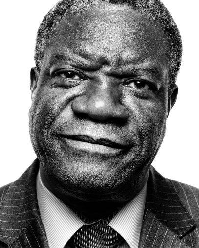 time 100 2016 Denis Mukwege