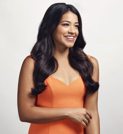 time 100 2016 Gina Rodriguez