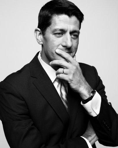 time 100 2016 Paul Ryan