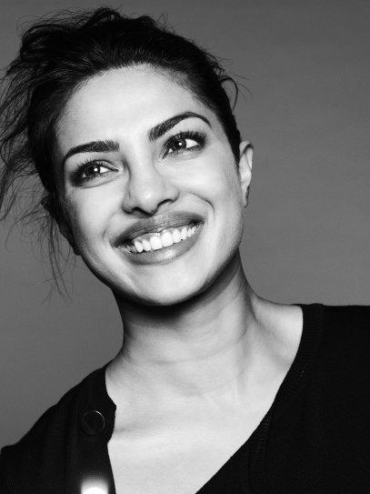 time 100 2016 Priyanka Chopra