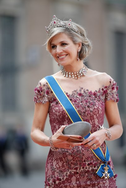 time 100 2016 queen maxima netherlands