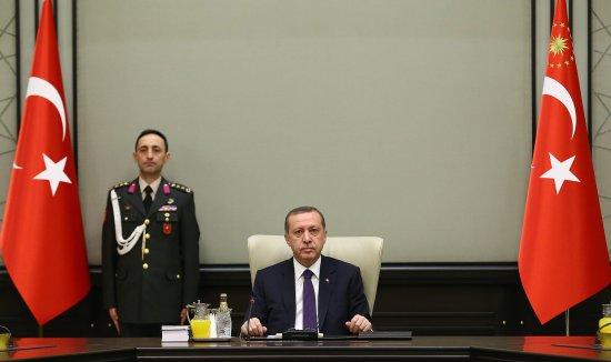 time 100 2016 Recep Tayyip Erdogan