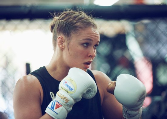 time 100 2016 ronda rousey
