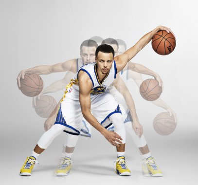time 100 2016 Steph Curry