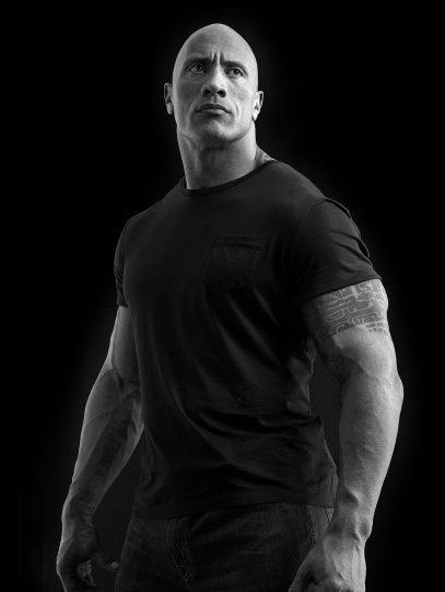 time 100 2016 The Rock Dwayne Johnson