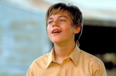 What's Eating Gilbert Grape, 1993.
