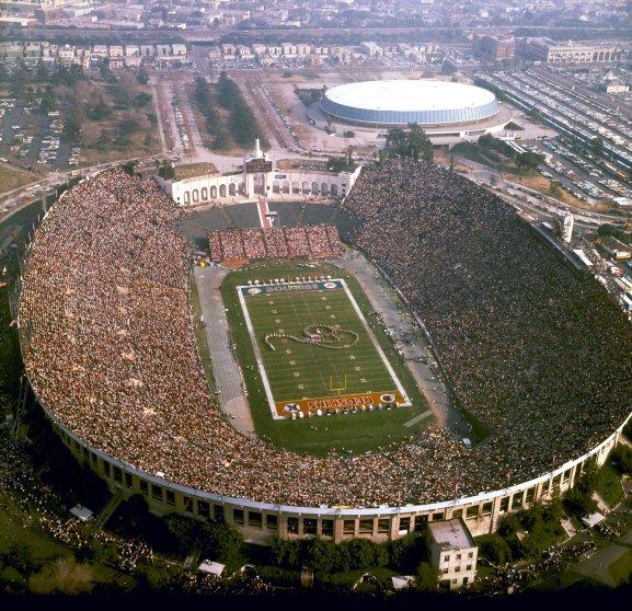 Super Bowl VII - Miami Dolphins vs Washington Redskins - January 14, 1973