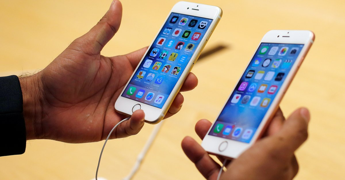 Apple iPhone SE vs. iPhone 6s vs. iPhone 6: Which to Buy ...