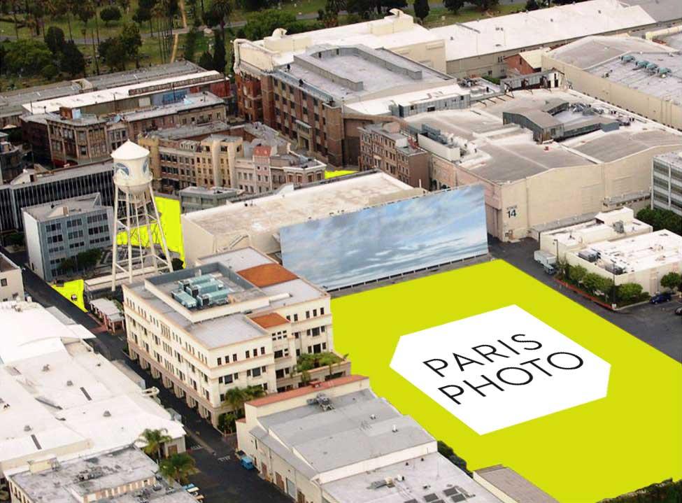 Paris Photo Los Angeles 2016—Courtesy Paramount PIctures Studios