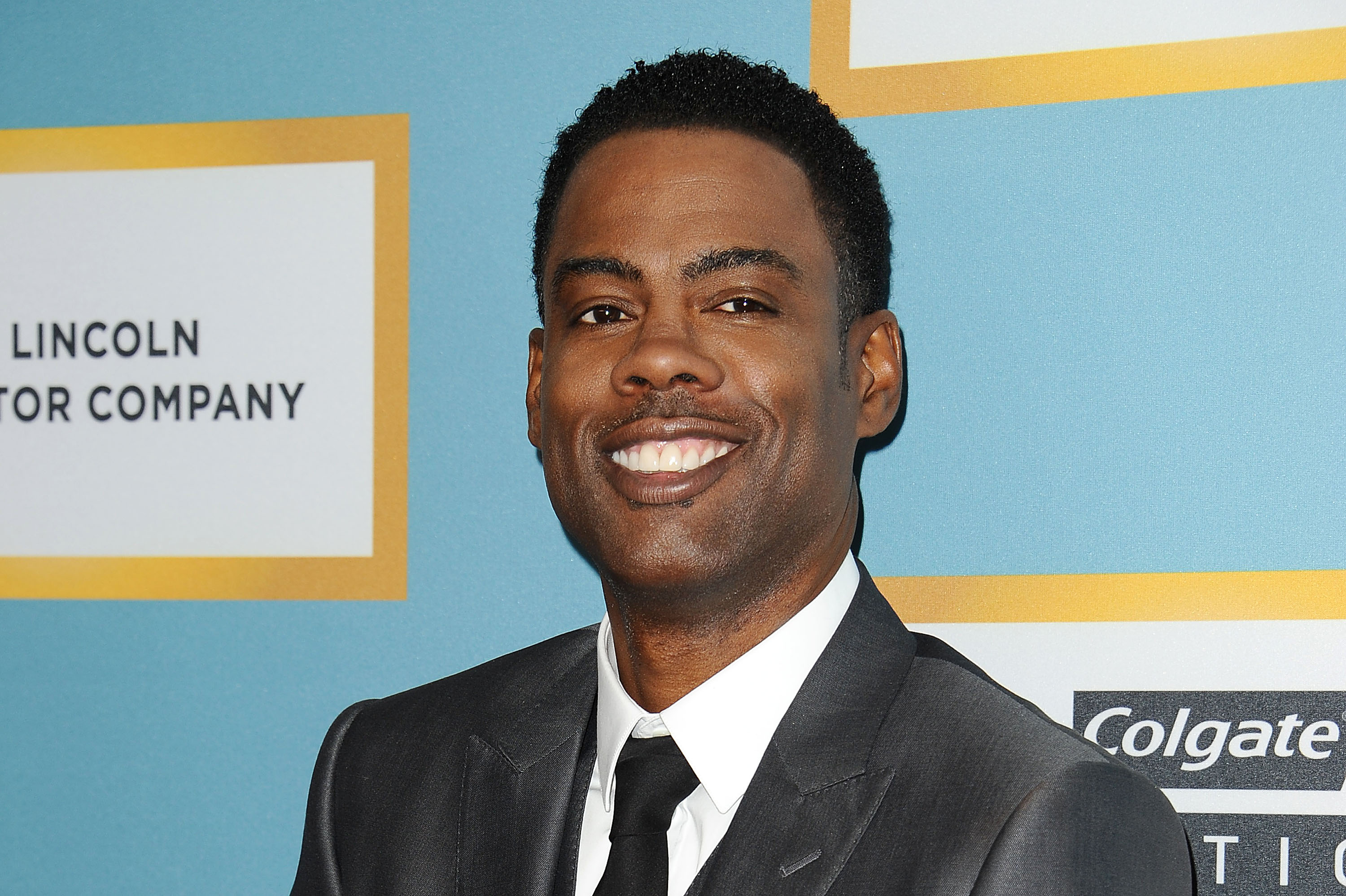 Actor/comedian Chris Rock attends the Essence 9th annual Black Women In Hollywood event at the Beverly Wilshire Four Seasons Hotel on February 25, 2016 in Beverly Hills, California.