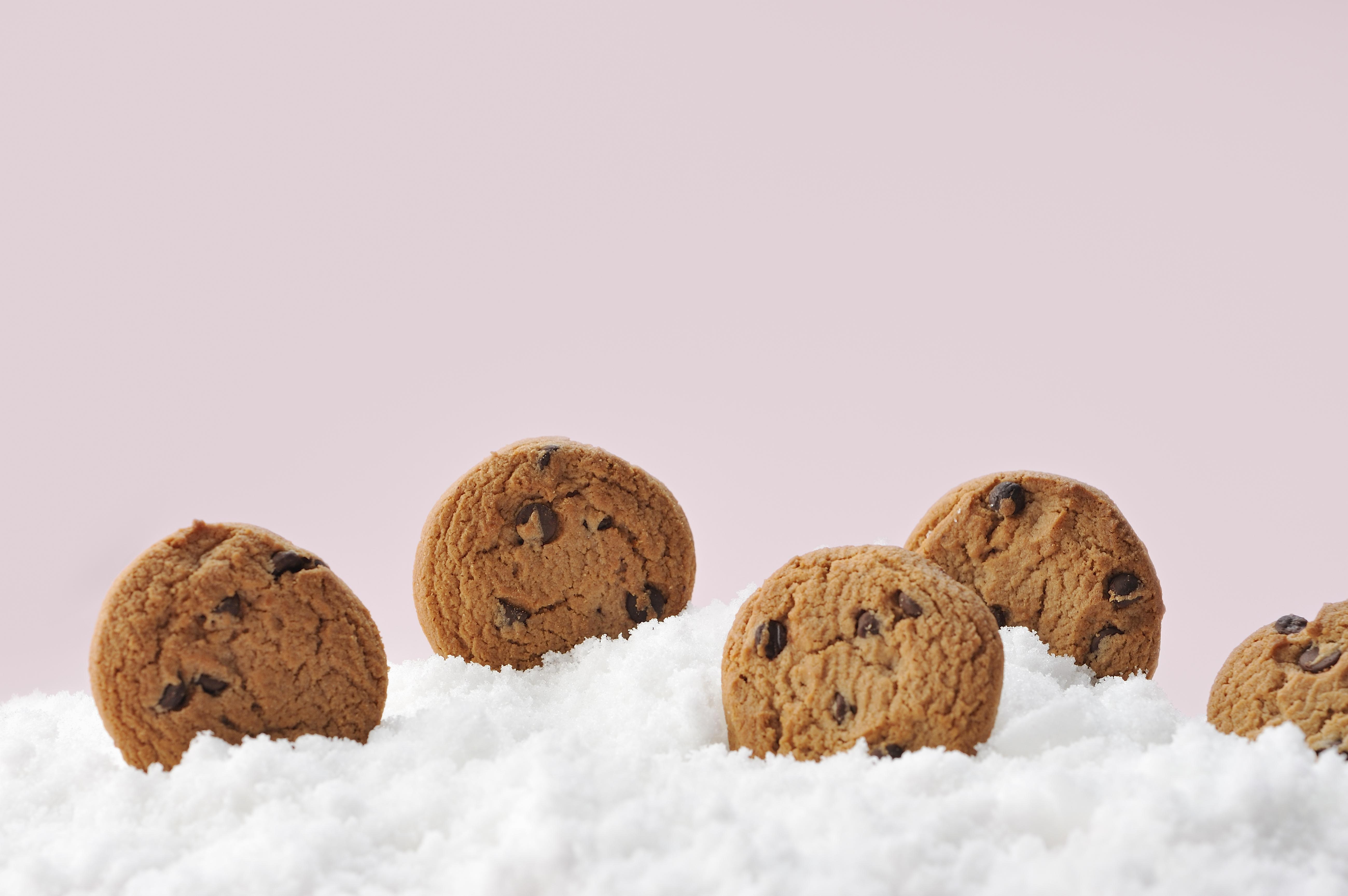 Cookies and sugar