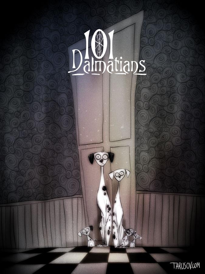 '101 Dalmatians'