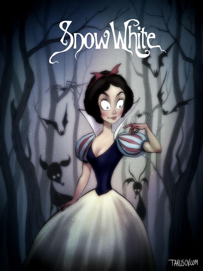 'Snow White'