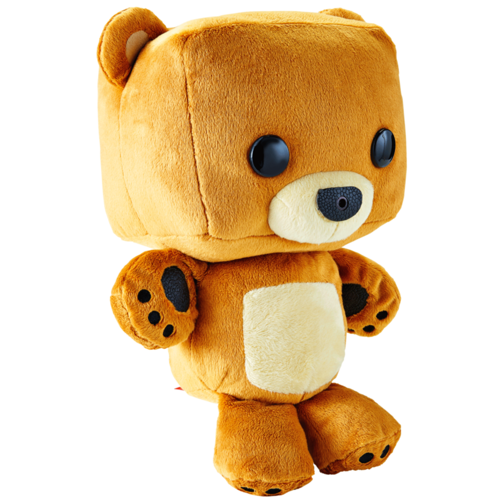 Fisher-Price SmartToy bear