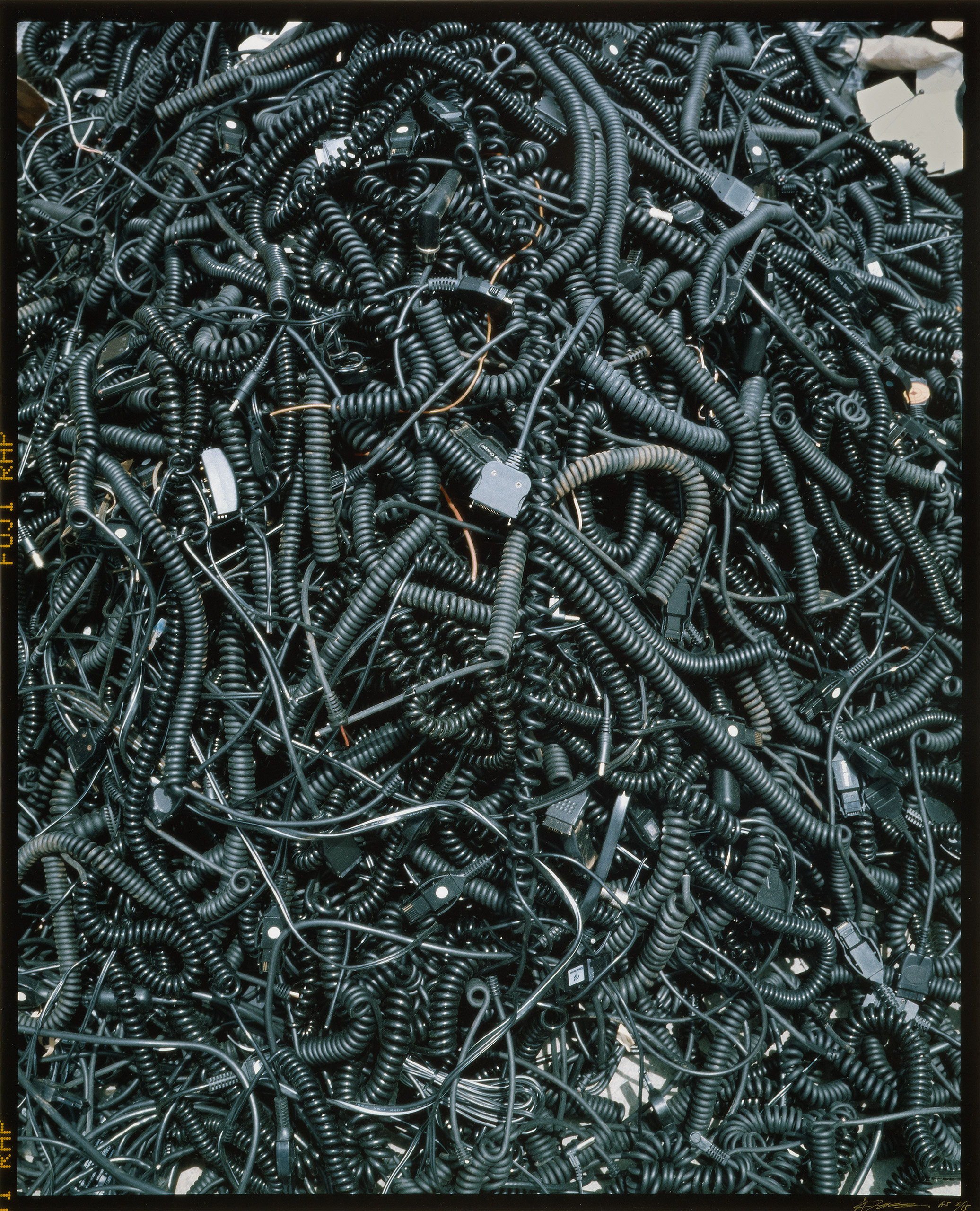 disCONNEXION #a5, 2005The J. Paul Getty Museum, Los Angeles